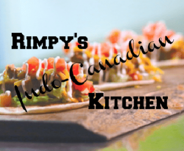 Rimpy's Indo-Canadian Kitchen